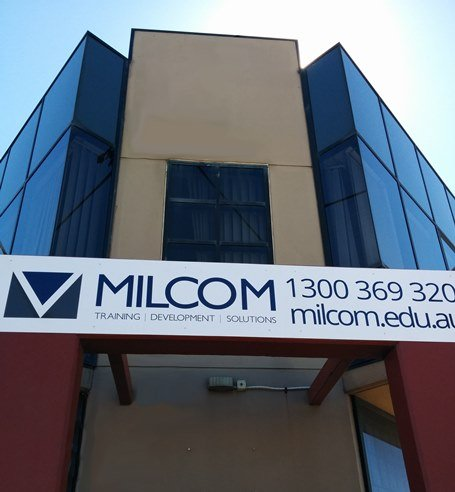 Milcom telecommunications courses & certifications